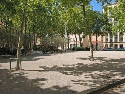 Lyon - 3 pièce(s) - 80 m2