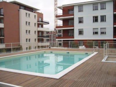 PONT JUMEAUX - Appartement T3