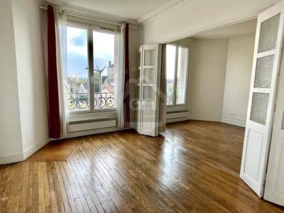 Appartement Houilles 3 pièce(s) 49.93 m2