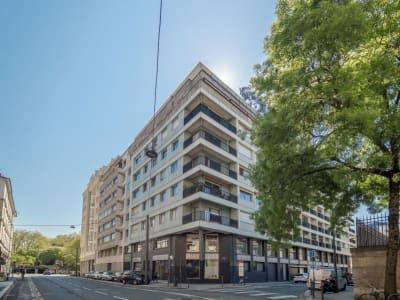 Grenoble - 5 pièce(s) - 122 m2 - 4ème étage