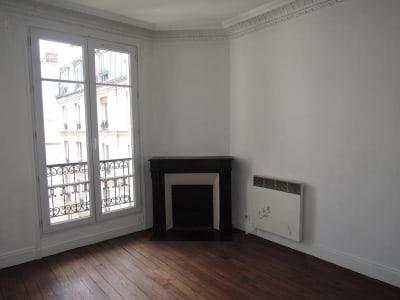 Paris 10 - 2 pièce(s) - 36 m2 - Rez de chaussée
