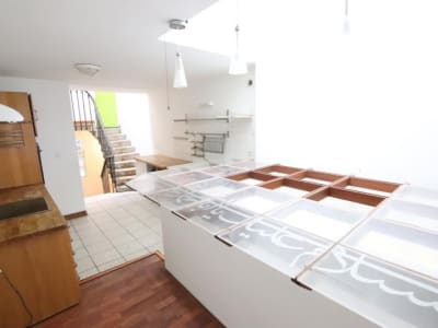 Bordeaux - 4 pièce(s) - 93 m2 - Rez de chaussée