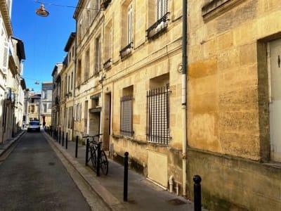 Bordeaux - 4 pièce(s) - 99.24 m2 - Rez de chaussée