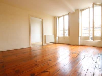 Bordeaux - 4 pièce(s) - 118 m2 - 2ème étage