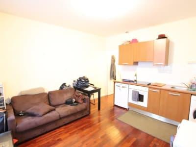 Bordeaux - 2 pièce(s) - 32 m2 - 3ème étage