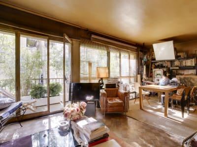 Appartement Neuilly Sur Seine 3 pièce(s)