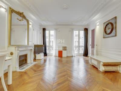 Appartement Paris 4 pièce(s) 87.80 m2