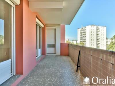 Decines Charpieu - 5 pièce(s) - 96 m2 - 3ème étage