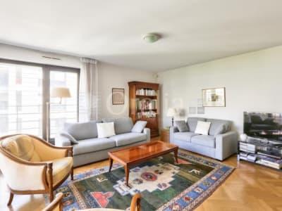 Paris 16 - 3 pièce(s) - 94 m2 - 5ème étage