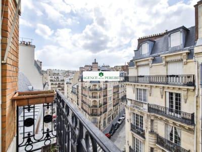 Paris 17ème - 5 pièce(s) - 123 m2
