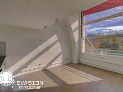 Passy - 2 pièce(s) - 44.86 m2