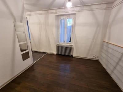 Bellegarde Sur Valserine - 2 pièce(s) - 36.52 m2