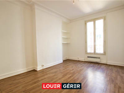 Appartement Levallois 2 pièce(s) 30 m2