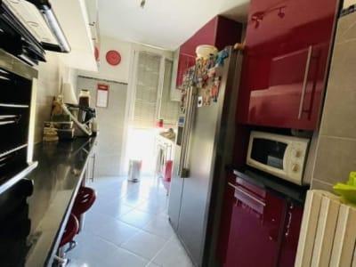 Marseille 04 - 3 pièce(s) - 53 m2 - 1er étage