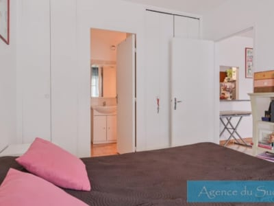 Roquefort La Bedoule - 2 pièce(s) - 50.82 m2 - 1er étage