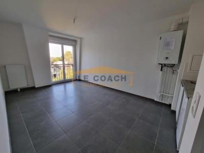 Bry Sur Marne - 1 pièce(s) - 23.23 m2 - 3ème étage