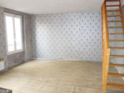 Appartement Lagny-sur-marne - 2 pièce(s) - 33.6 m2