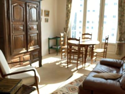 Appartement Saint Herblain 3 pièce(s)