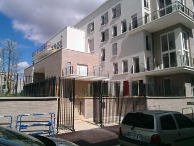 Juvisy Sur Orge - 1 pièce(s) - 34.9 m2