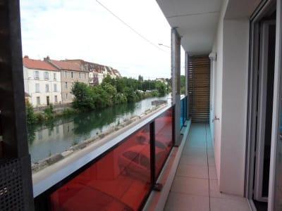 Appartement Dijon - 2 pièce(s) - 39.4 m2
