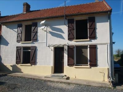 Mareuil Sur Ourcq - 5 pièce(s) - 96 m2