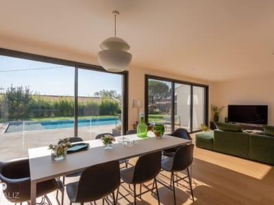 Villa Lacroix Falgarde -  T6 - piscine - prestations haut de gam