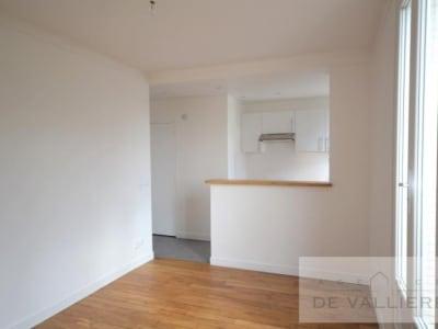 Nanterre - 2 pièce(s) - 35 m2