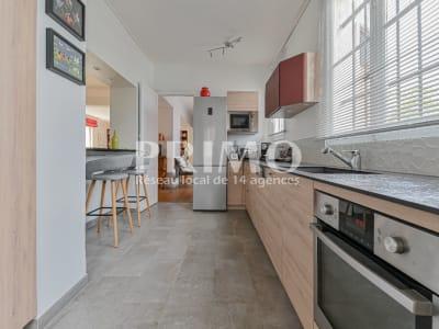 Duplex Bourg La Reine 6 pièce(s) 175 m2