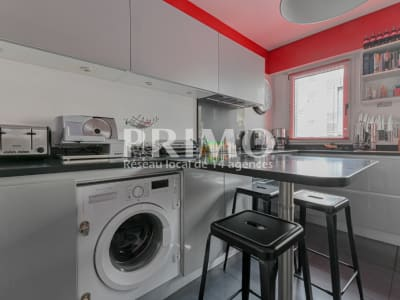 Duplex Montrouge 4 pièce(s) 104 m2