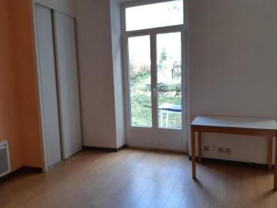 Appartement La Tronche - 1 pièce(s) - 19.44 m2