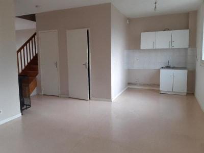 Appartement Grenoble - 3 pièce(s) - 59.4 m2