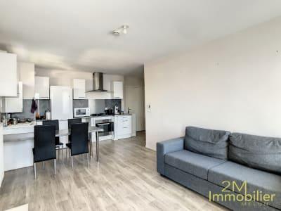 A Louer Appartement Dammarie Les Lys 3 pièces 56.95 m2