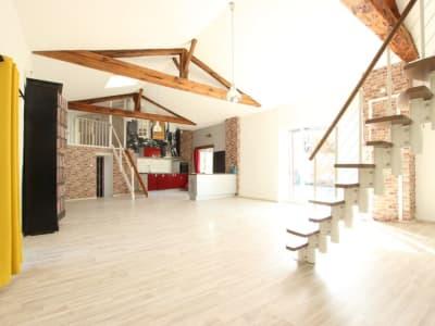 St Aignan Grandlieu - 4 pièce(s) - 110 m2