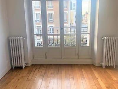 Appartement rénové Livry-gargan - 2 pièce(s) - 34.0 m2