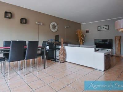 Carnoux En Provence - 4 pièce(s) - 85 m2 - Rez de chaussée