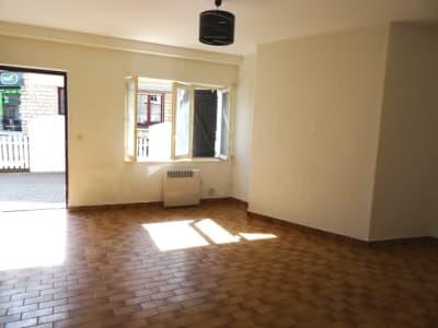 Appartement Anse - 2 pièce(s) - 42.31 m2