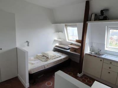 Appartement Paris - 1 pièce(s) - 12.03 m2