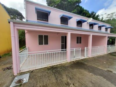 Maison Mitoyenne 2 chambres