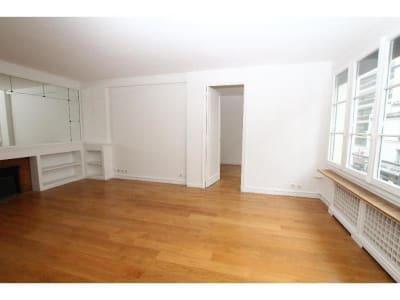 Appartement Paris - 2 pièce(s) - 56.2 m2