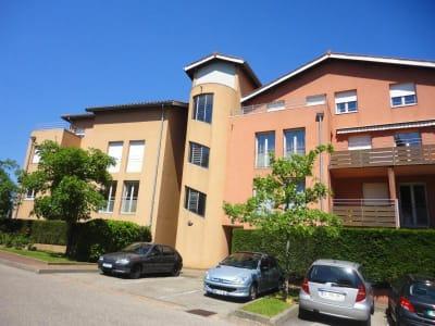 Appartement récent Dardilly - 2 pièce(s) - 54.11 m2