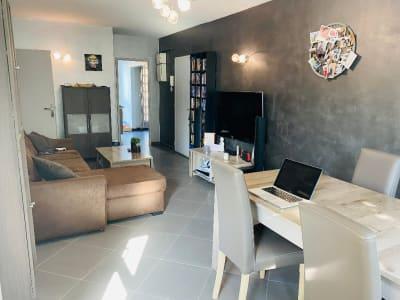 Appartement type 3 de 62m² 13013