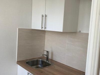 Appartement Paris - 1 pièce(s) - 25.38 m2