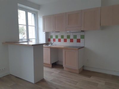 Appartement Paris - 2 pièce(s) - 37.53 m2