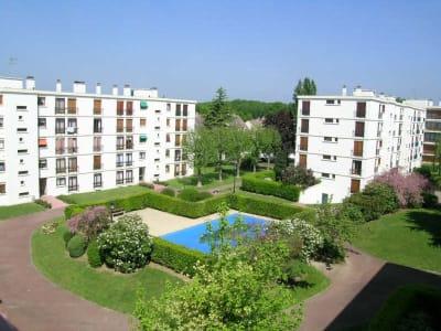 Bois D Arcy - 4 pièce(s) - 75 m2