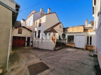Maison Sceaux 4 pièce(s) 78 m2