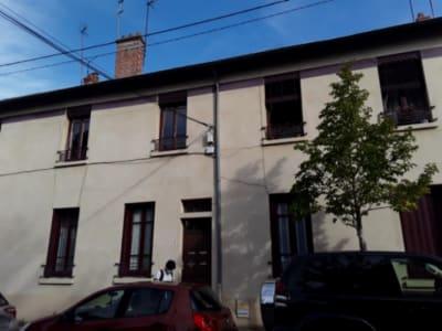 Appartement Bron - 2 pièce(s) - 42.47 m2