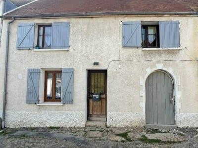 COEUR DE VILLAGE - MAISON 4 PIECES - GARAGE