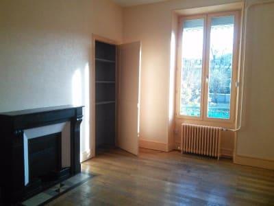 Appartement Grenoble - 4 pièce(s) - 103.32 m2