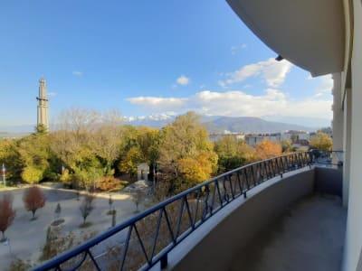 Appartement Grenoble - 3 pièce(s) - 84.0 m2