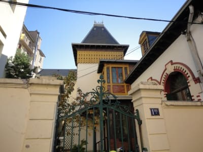 Appartement Grenoble - 1 pièce(s) - 26.34 m2